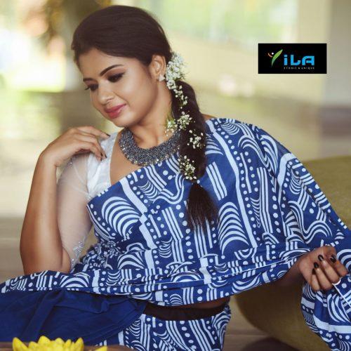 Sarees and Fabrics
